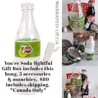 Soda-lightful Gift Box Edmonton