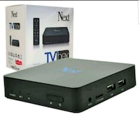 Next 7805 Android Tv box Adil Mahallesi, 34935