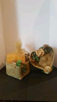 CUSTOMIZED GIFT BASKETS  AVAILABLE  Brampton, L6R 0W2