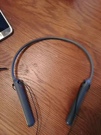 Sony Bluetooth Headphones WI-C400