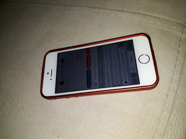 İPHONE 5s 32 GB TAKAS olur