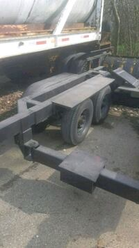 Boat mover