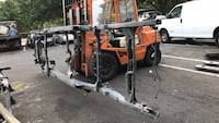 2000+ Toyota Hilux (4 runner) frame (right hand drive) Woodbridge, 22191