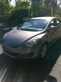 2013 Hyundai Elantra Bound Brook