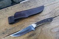 Knife Asheville