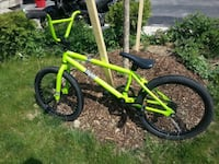 RISE BMX bike FOR SALE  Brampton, L7A