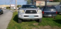 Toyota - Tacoma - 2006 brandnew chassis by dealer  Baltimore, 21201
