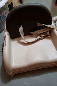 Toddler Chair Booster Seat