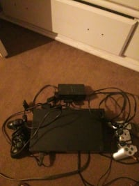 PlayStation 2 two controllers.4player box 12games Murfreesboro, 37130