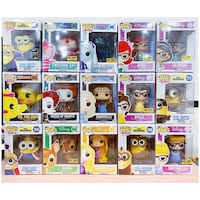 BRAND IN BOX FUNKO POPS (PRICES ARE LISTED) - Toronto, M4B 2T2