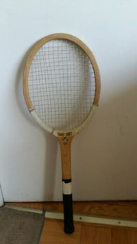 Tennis Racquet and Cover  Toronto, M5M 3M6