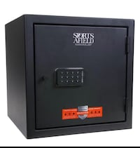 Sports Afield 4.63 cu. ft. Home and Office Fire Safe- NEW IN BOX Shavano Park, 78231