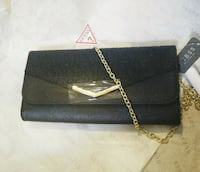 Brand new gorgeous Guess clutch purse