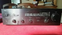Yamaha AX400U Vintage Stereo Integrated Amplfier 42 km