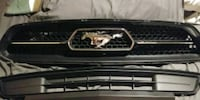 2015 mustang gt 50th anniversary grills Longwood, 32750