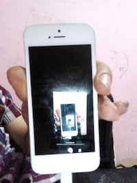 İphone 5 Cok temiz dost isi a3 a5 takas olur