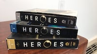 Heroes - DVDs Washington, 20037