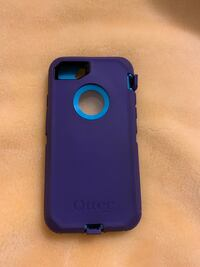 Otterbox case for iPhone 7/ iPhone 8