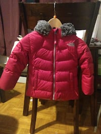 Toddler sz 2T North Face jacket Queens, 11368