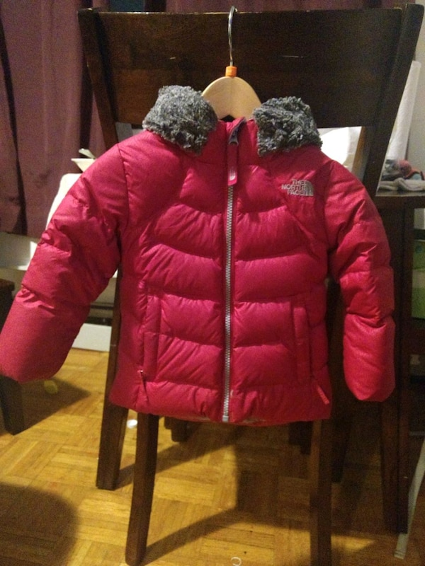 Toddler sz 2T North Face jacket