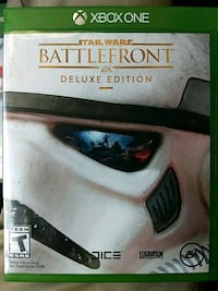 Star Wars Battlefront Xbox one 1922 mi