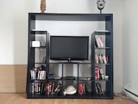 Tv unit  Gatineau, J9H 2V3