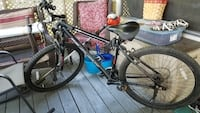 Bicycle and helmet both for $100 Alvin, 77511