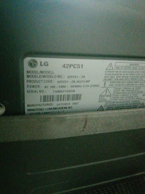 LG LED TV  ea763ae1-eff6-4557-80f8-7f8ca6f81bad