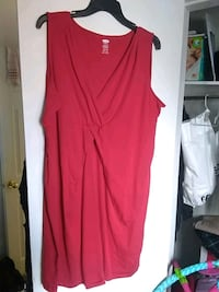 MATERNITY DRESS from Old Navy 534 km