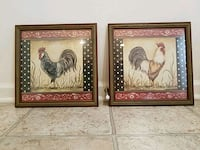 Home Interior Rooster wall art Martinsburg, 25404