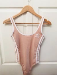 ADIDAS BODY SUIT XS NEVER WORN  Surrey, V3R 3N9