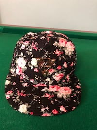 Hat with roses Baltimore, 21209