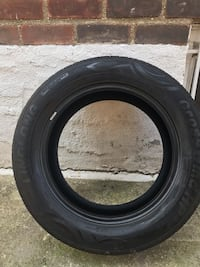 Ling Long Crosswind HP Car tires. Sizes 205/60R/16 Total of four. Used great condition. The reason why I'm selling is because I wanted tires for all seasons since my car is small. New York, 11420