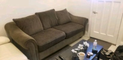 Canadian made sofa