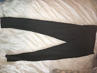 American eagle charcoal tights