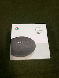 Google home mini and chromecast combo Phenix City, 36870