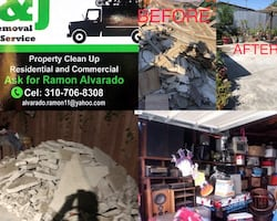 JUNK REMOVAL & MOVING SERVICES