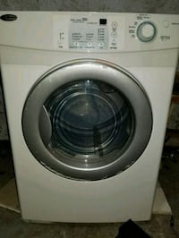 Amana front load dryer Winnipeg, R2W 1P9
