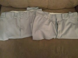 Mens baseball pants