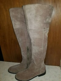 LUCKY brand Riding boots Nappanee, 46550
