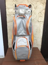 Golf bag Edmonton, T6K 0R2