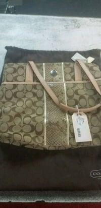 Couch purse in bag 104216-3 Garden City, 83714