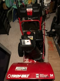 Troy-Bilt Storm 2410 snowblower Germantown, 20876