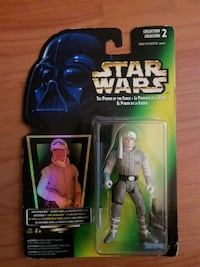 1996 Power of the force collection starwars  Hamilton, L0R 2H5