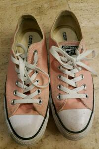 Pink Converse Size 8 Milwaukee, 53219