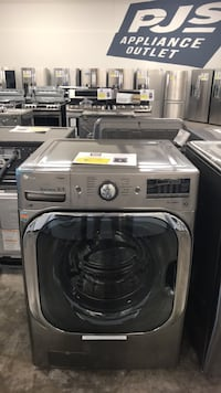 LG Washing Machine  Plymouth, 55441