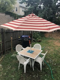 Patio set  Paterson, 07513