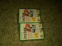 two Xbox 360 game cases Grande Prairie, T8X 1R2