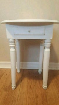 Shabby white farmhouse table  Riverview, 33578