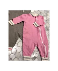 Juddles 0-3 month baby outfit with hat  Toronto, M3N 1S1